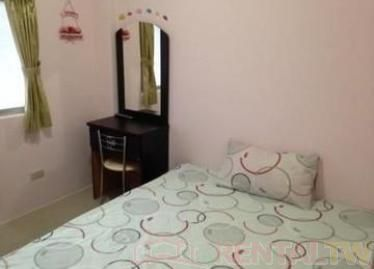 Fully furnished modern apartment, near NTU, NTNU and MRT