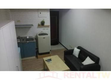 Fully furnished apartment near MRT and NCCU