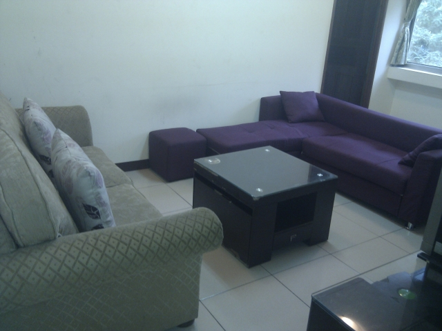 Fully Furnished Long/Short Term Apartment, near MRT,Taipei #5