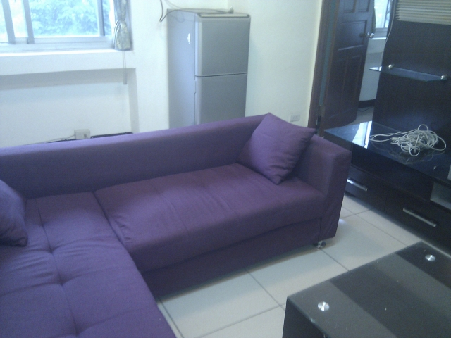 Fully Furnished Long/Short Term Apartment, near MRT,Taipei #7