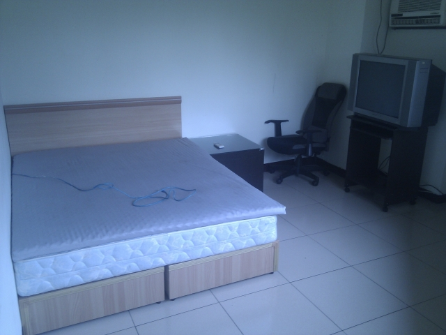 Fully Furnished Long/Short Term Apartment, near MRT,Taipei #13