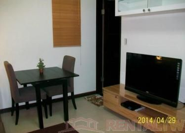 Modern Designed 1BD/1BT Apt, near MRT