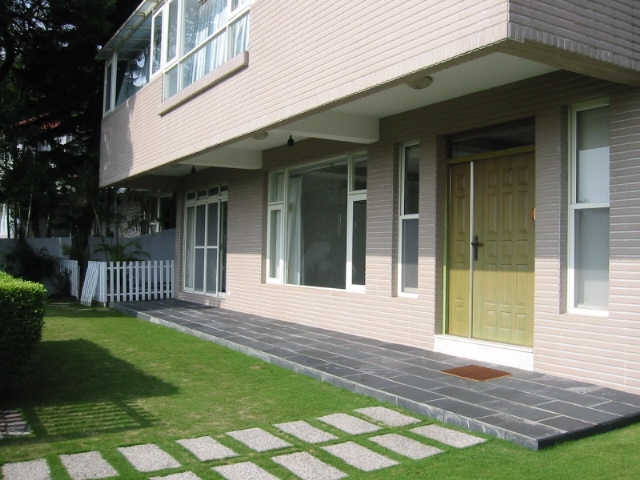 California House in Taipei for Rent (Tianmu)