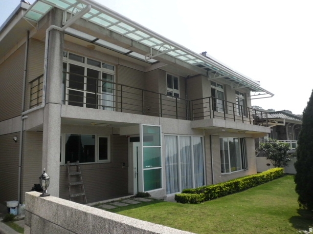 Wellington Heights House in Beitou and near Tianmu