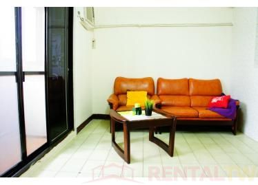 Well Furnished 2 Bedrooms Apartment