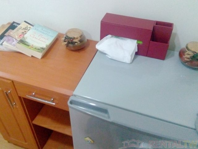 Convenient Fully Furnished Studio Daan near Guting,Taipei #6