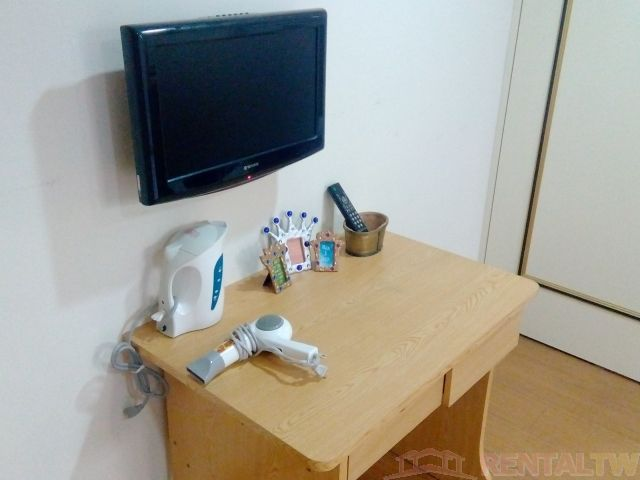 Convenient Fully Furnished Studio Daan near Guting,Taipei #7