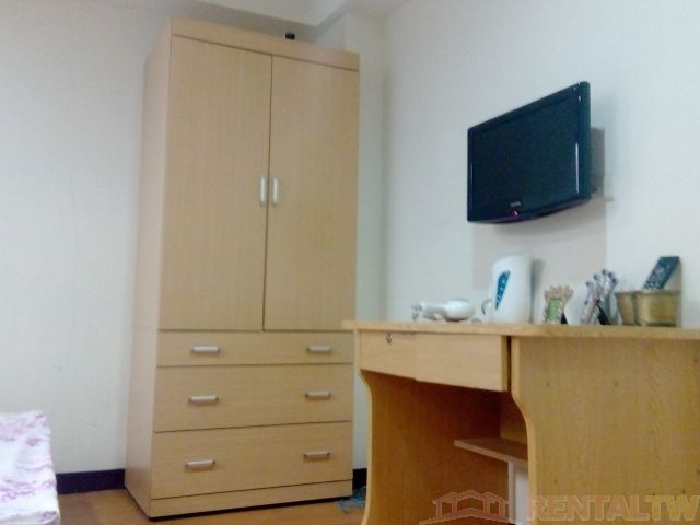 Convenient Fully Furnished Studio Daan near Guting,Taipei #9