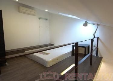 Gorgeous Double Deck  Apartment, near NTU and NTNU,Taipei #2