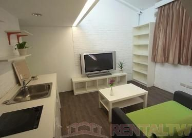 Gorgeous Double Deck  Apartment, near NTU and NTNU,Taipei #4