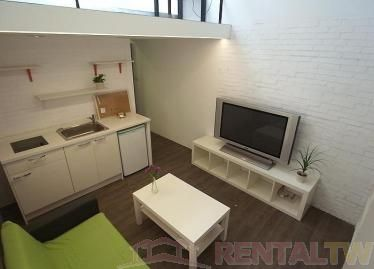 Gorgeous Double Deck  Apartment, near NTU and NTNU,Taipei #5