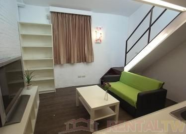 Gorgeous Double Deck  Apartment, near NTU and NTNU,Taipei #6