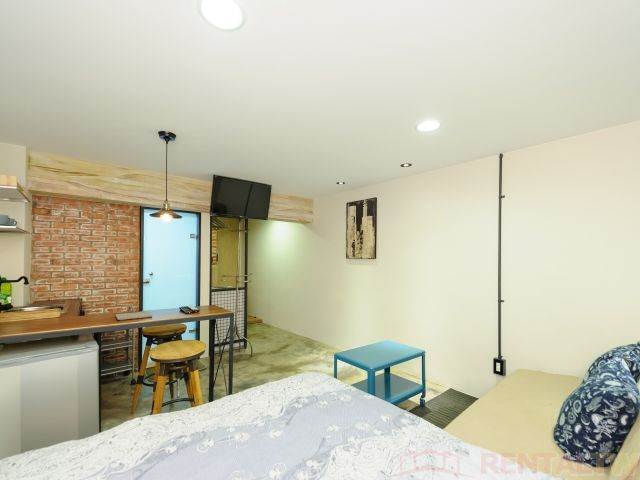 Gorgeous Short Term Apartment near Ximen MRT for 4 people,Taipei #2