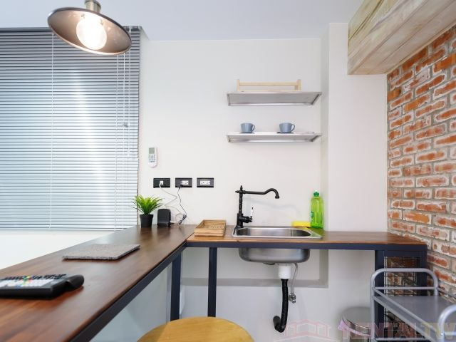 Gorgeous Short Term Apartment near Ximen MRT for 4 people,Taipei #3