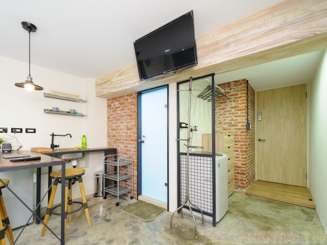 Gorgeous Short Term Apartment near Ximen MRT for 4 people,Taipei #5