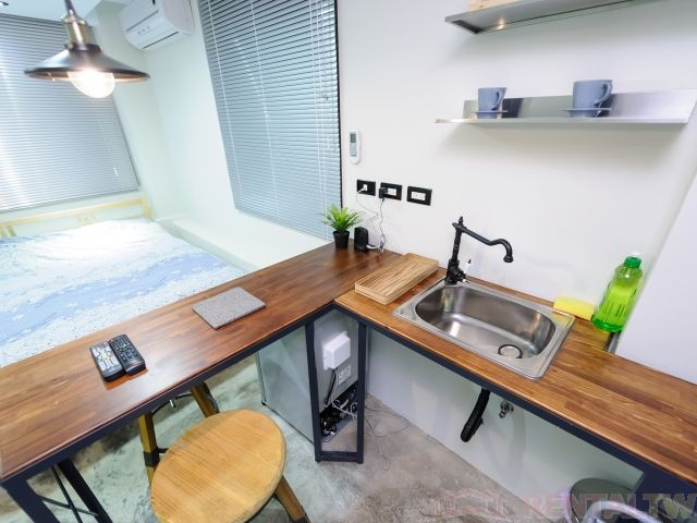Gorgeous Short Term Apartment near Ximen MRT for 4 people,Taipei #6