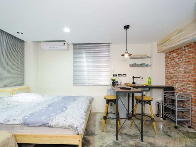 Gorgeous Short Term Apartment near Ximen MRT for 4 people,Taipei #7