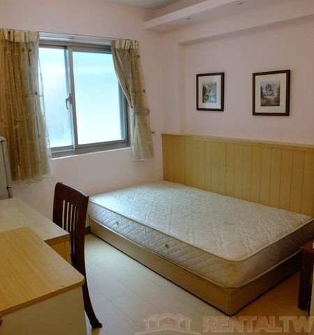 Nicely Remodel Apartment, near MRT Station