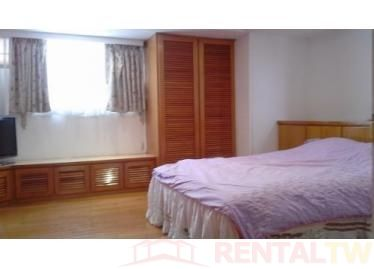 Nice and Clean Studio Apartment with patio, near MRT,Taipei #6