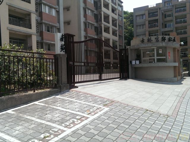 BEST Location 4BR Apartment with Parking near Shilin MRT,Taipei #10