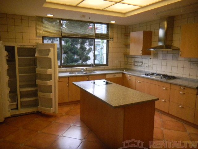 Tianmu Luxurious Apartment with Patio MUST SEE