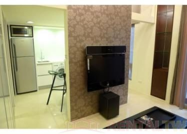 Beautifully Decorated Studio Apartment, near MRT