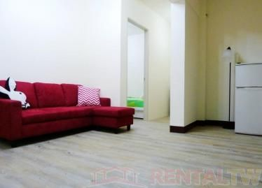 Well Decorated 2 Bedrooms Apartment near Yongchun