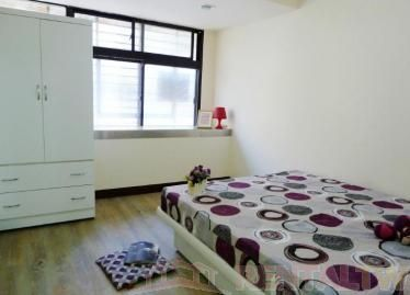 Well decorated 2 bedrooms apartment near yongchun taipei for Well decorated bedroom