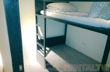 Newly Decorated Short Term Apartment near MRT,Taipei #7