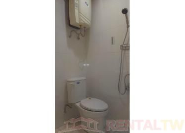 Bright Well Furnished 2 Bedrooms Apartment near NTU,Taipei #1