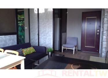 Bright Well Furnished 2 Bedrooms Apartment near NTU,Taipei #4