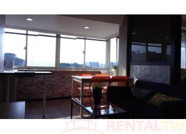 Bright Well Furnished 2 Bedrooms Apartment near NTU,Taipei #5