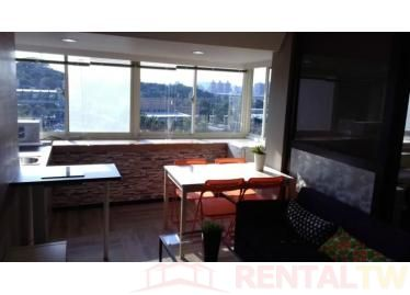 Bright Well Furnished 2 Bedrooms Apartment near NTU,Taipei #0