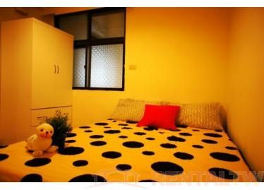 Well Furnished 2 Bedrooms Apartment near MRT and Mountain,Taipei #4