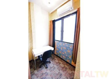 Spacious One Bedroom Apartment near MRT Station and NCCU,Taipei #6