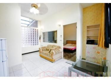Spacious One Bedroom Apartment near MRT Station and NCCU,Taipei #11