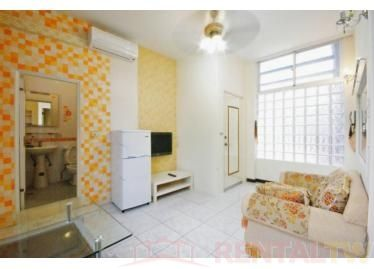 Spacious One Bedroom Apartment near MRT Station and NCCU,Taipei #12