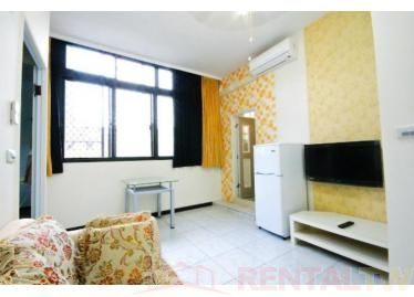 Spacious One Bedroom Apartment near MRT Station and NCCU,Taipei #13