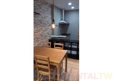 Spacious Newly Decor 3 Bedrooms Apartment near NTU, MRT,Taipei #2