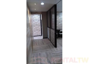 Spacious Newly Decor 3 Bedrooms Apartment near NTU, MRT,Taipei #3