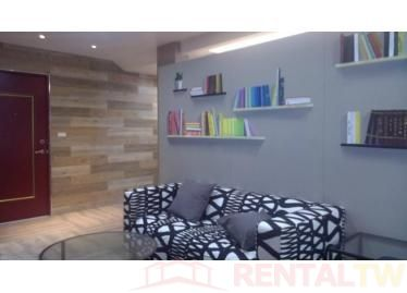 Spacious Newly Decor 3 Bedrooms Apartment near NTU, MRT,Taipei #6