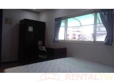 Spacious Newly Decor 3 Bedrooms Apartment near NTU, MRT,Taipei #9