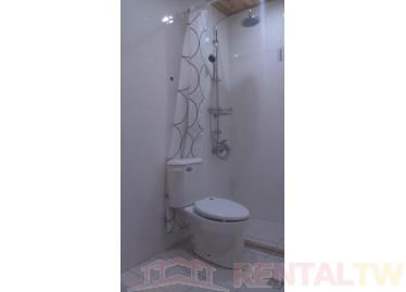 Spacious Newly Decor 3 Bedrooms Apartment near NTU, MRT,Taipei #14