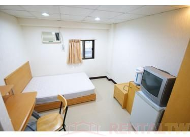 Spacious Studio near Taipei Medical University