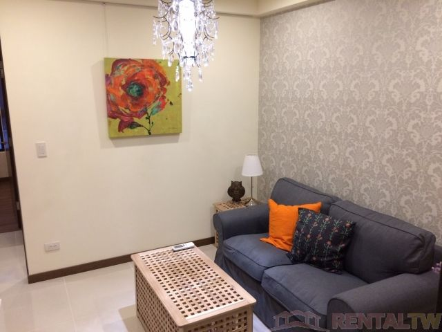 Brand New Building 2 Bedrooms Apartment with Gym Pool