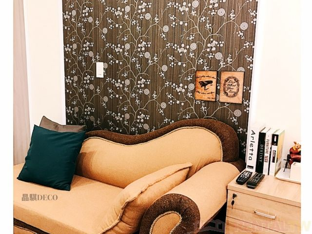 Brand New Building 1 Bedrooms Apartment with Gym Pool,Taipei #5