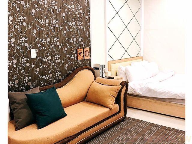 Brand New Building 1 Bedrooms Apartment with Gym Pool,Taipei #6