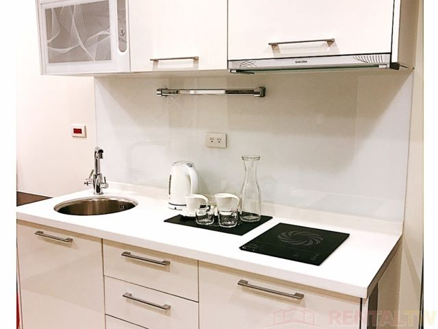 Brand New Building 1 Bedrooms Apartment with Gym Pool,Taipei #7