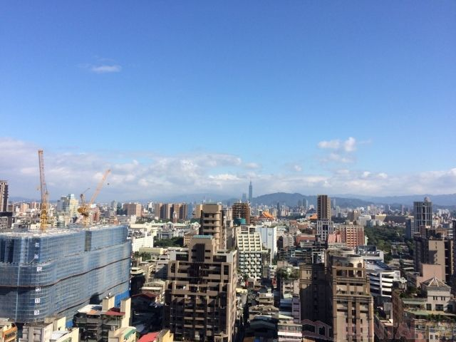 New Building Great View High Floor 2 Bedrooms Apartment,Taipei #4