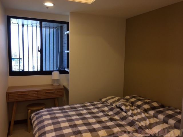 New Building Great View High Floor 2 Bedrooms Apartment,Taipei #7